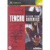 Xbox Tenchu: return from darkness