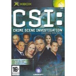 xbox crime scene investigation 1 2 csi 098128 game