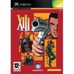 Xbox - XIII (thirteen)