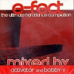 Activator & Bobby V - The ultimate harddance - 2CD