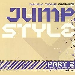 Jumpstyle part 2