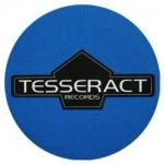 Tesseract Records slipset