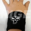 RTC Wristband Black