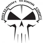 White RTC sticker