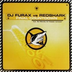 DJ Furax vs. Redshark - Big Orgus (The 2004 Remixes)
