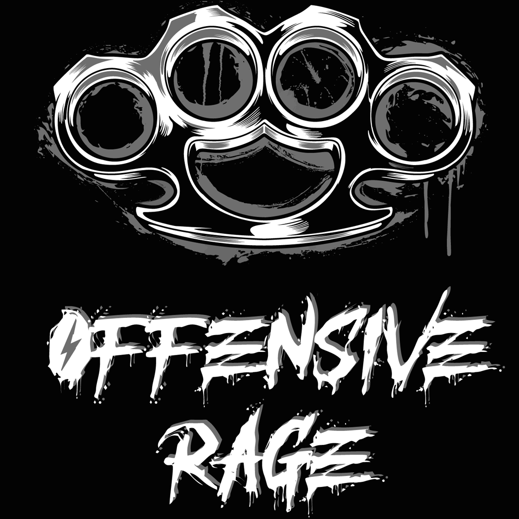 Offensive Rage